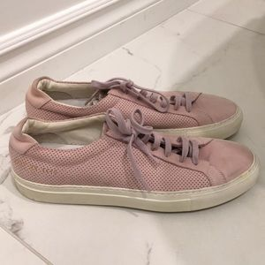 New Common Projects Sneakers Size 39